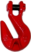 Grade 80 Hooks & Fittings