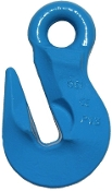 Grade 120 Hooks & Fittings