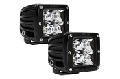 D Series, Dually-Spot (Pair)