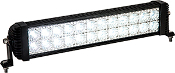 Rec. Clear LED Spot-Flood Light Bar, 12-24V, 5,400 Lumens