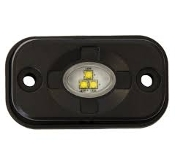 3 LED Surface Mount Flood Light