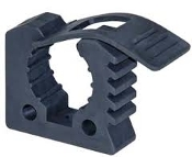 Rubber Clamp, Small