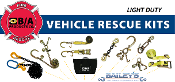 Light Vehicle Rescue Kit