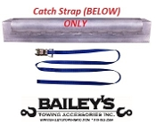 "1"" X 72"" Catch Strap ONLY for 24"" Guardian Angle"