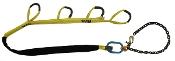 Spreader Bar, Speed Crane & Strap Jacks Straps