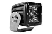 D Series, Dually-Flood Heavy Duty Black