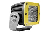 D Series, Dually-Diffused Heavy Duty Yellow