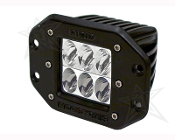D Series, D2-Driving Flush Mount