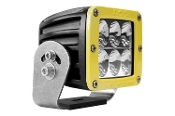 D Series, D2-Driving Heavy Duty Yellow