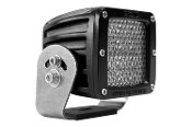 D Series, D2-Diffused Heavy Duty Black