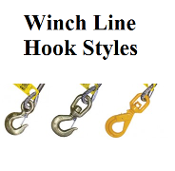 Choose by Hook Style