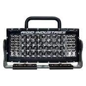 Site Series DC Hybrid Spot 80/40 Combo, Black, Low