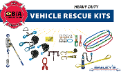 Heavy Duty Vehicle Rescue Kit