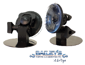 Suction Cup Mounting Kit