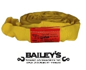 Tuflex Endless Roundsling, 19' Yellow