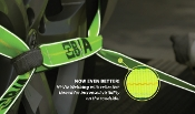 HI-VIZ B/A Products Axle Tie Down
